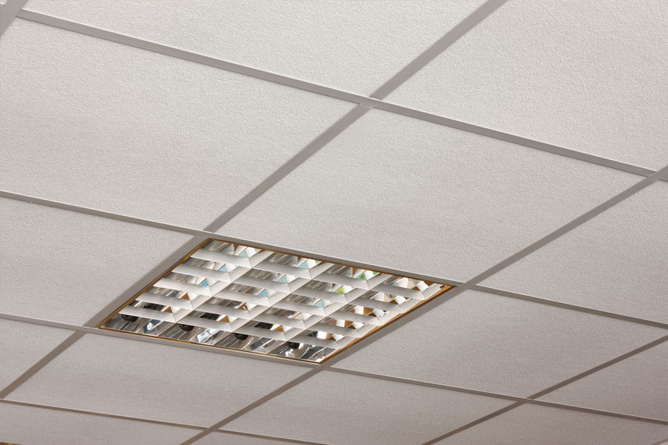 Ceiling Tiles Home